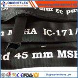 Chemise résistante de textile de protection de boyau d'abrasion