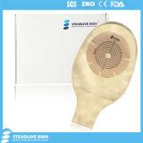 Sacchetto scaricabile di un pezzo della barriera idrocolloide 70mm Ostomy