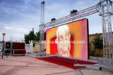 SGS RGB SMD Werbung Verwendung LED-Anzeigemodul
