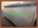 настил сбывания фабрики толщины 3-8mm резиновый, резиновый Rolls, половой коврик