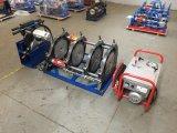 migliore macchina calda della saldatura per fusione di estremità dell'HDPE pp di 280mm-500mm