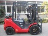2.5t UNO Dieselgabelstapler mit Mitsubishi-Motor und Cer