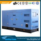 토지 이용 24kw/30kVA 전력 Weichai 엔진 디젤 엔진 발전기 세트