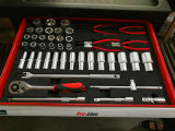Type neuf Module d'outil lourd de 228PCS (FY238A1) de 7 tiroirs