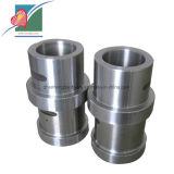 Часть SAE1045 подвергли механической обработке точностью, котор с высоким качеством (ZH-MP-039)