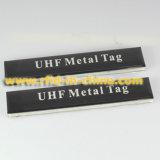 修正可能な小型UHFの金属RFIDの札13