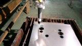 ZNC-1800 прочный тип автомат для резки CNC стального следа двойника портативный