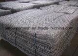 低炭素鋼鉄が付いている金網のための網