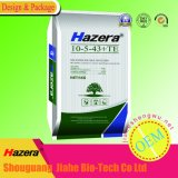 15-3-40 engrais hydrosoluble de poudre de NPK