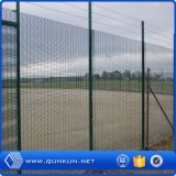 Fuente de la fábrica 868 358 Security Anti Climb Prison Fence