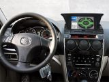 Witson DVD-плеер с GPS для Mazda 6 (W2-D796M)