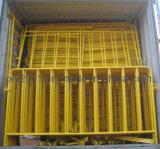 금속 군중 통제 바리케이드 (XY-430)