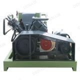 De industriële Mini Vrije Hoge druk die van de Olie de Compressor van de Lucht van de Zuiger \ vergeldt