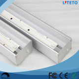 Aluminiumheatsink 5FT 60W 7800lms Linear Light Ceiling