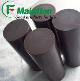 Barres modifiées (polyphènyliques) de Ppl PTFE (teflon)