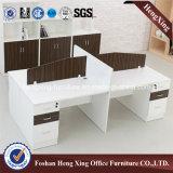 Перегородка офиса высокотехнологичной минимальной цены Demountable (HX-6M170)