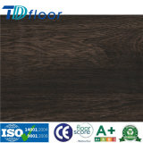 Пол винила PVC Click серии высокого качества деревянный