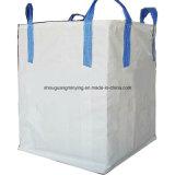 動力を与えられた粒状の製品のためのポリプロピレンによって編まれるバルク袋