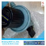 Régulateur à haute pression avec la prise en aluminium 6bar 2kg/H BCT-HPR-06 de soupape de corps