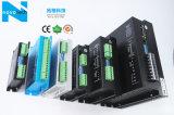 China Changzhou/programa piloto/mecanismo impulsor de pasos servos de Wuxi