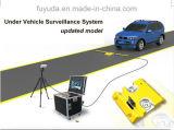 휴대용 차 차량 감시 시스템의 밑에 진단 스캐너 반테러 주의