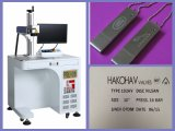 Металл обрабатывая машину маркировки лазера продуктов с низкой ценой