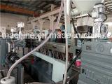 Riciclare la macchina di plastica e l'espulsore Co-Girante della Gemellare-Vite di alta coppia di torsione