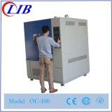 Macchina del tester dell'ozono di movimento di liberazione (OC-100)