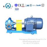Bomba de petróleo marinha da engrenagem para transferência da gasolina