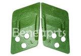 Pièces latérales de coupeur de pièces d'assemblage d'excavatrice 112-2488