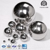 S2 Tool Steel Ball para campo de petróleo / Rockbit Ball na China