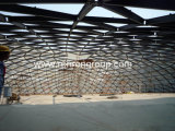 経済的なデザインWelded Light Warehhouse Steel Construction