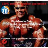 Einspritzungflüssiger Nandrolone Phenylpropionate 99% Reinheit-Steroid Puder200mg/ml Npp-200