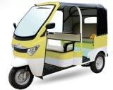 Tricycle elétrico para Passenger Dcq300k-03