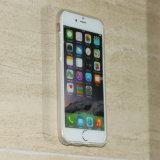 Caso antigravedad de la nueva llegada para la cubierta nana de la adsorción del iPhone 7plus para Samsung