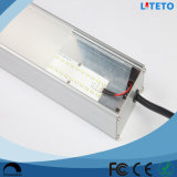 Heatsink di alluminio 5FT 60W 7800lms Linear Light Ceiling