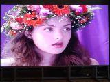 (500*500mm/500*1000mm) 위원회 광고를 위한 Leddisplay 옥외 실내 임대 스크린