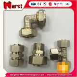 Cw617n Brass Screw Fitting