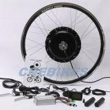 Bicicleta Motor Kit 48V 1000W com 48V 20Ah bateria de lítio