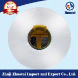 Nylon di nylon all'ingrosso di Ripstop del filato del fornitore 70d/24f 100% FDY della Cina