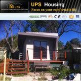 グループの生活のための速く、容易なアセンブルの特別なプレハブの家