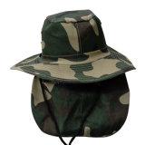 Emmer Hat in Floral Fabric (BT005)