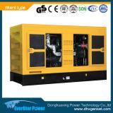 Elektrischer Strom Weichai Motor-Dieselgenerator-Sets der Flächennutzung-24kw/30kVA