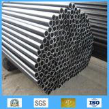 Tubo de acero inconsútil del carbón de Sch 80/tubo