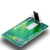 Espessura super da movimentação finamente 0.18cm da pena do cartão
