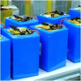 Das Schleife-Leben >2000 komprimiert Solar Energy Batterie 24V 72V 40ah 200ah des SpeicherLiFePO4 vom Melsen Lithium-Eisen Phosphatebattery