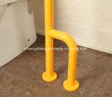 Inferriata Handicapped di sicurezza del materiale da costruzione del Elder di L-Figura