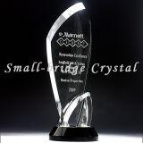 Trofeo cristalino (JB0142)