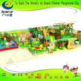 Спортивная площадка парка атракционов детей пластичная крытая