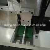Stampante automatica della matrice per serigrafia con la cinghia del serbatoio